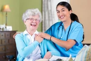 24-Hour In Home Care