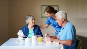 Affordable Home Caregivers in Scottsdale, AZ
