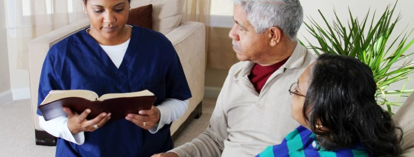 In-Home Care Service